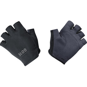 GORE WEAR C3 Short Finger Gloves black